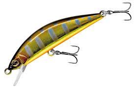 Les Tricoroll, et en particulier les modèles HW, excllent dans les pêches lentes en aval